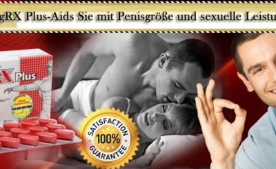 Wie VigRX Plus-Aids Sie mit Penisgröße und sexuelle Leistung?