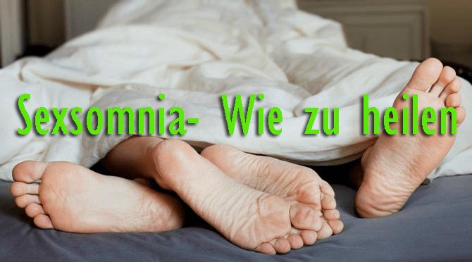 Kann Sexsomnia oder Schlaf Sex schädlich für Sex Leben-Verraten Die unbekannte Wahrheit