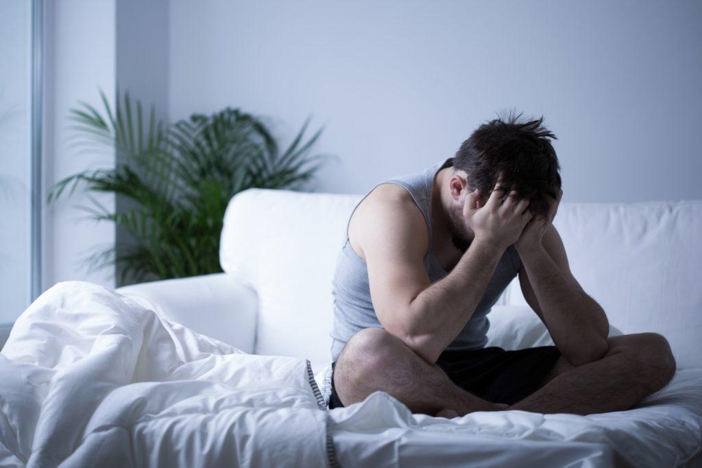 Zwanghaftes mastubieren syndrom