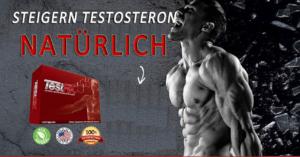 TestRX Rezension- Natürlich Steigern Sie Ihren Testosteronspiegel