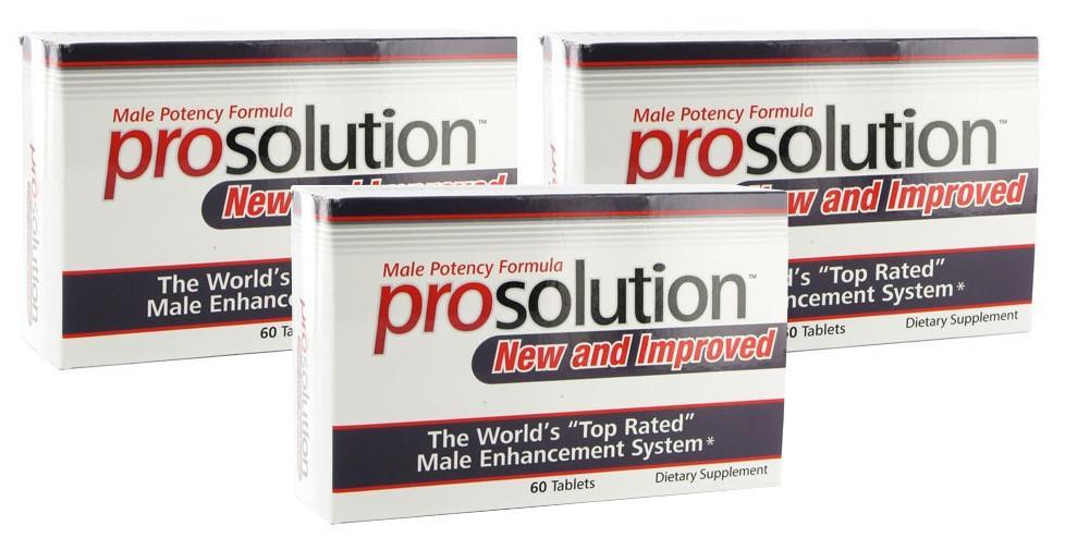 ProSolution Plus Rezension