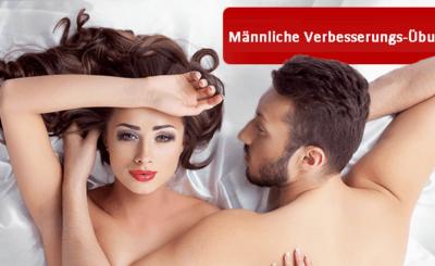 7 Top Männliche Verbesserungs-Übungen, zum der Penis-Größe zu erhöhen